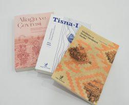 Aliağa'da üç kitap, yeni yılda okuyucuyla buluşuyor