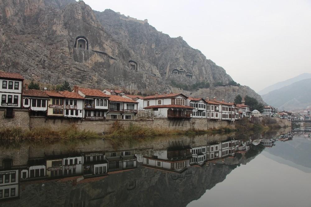 """Amasya Valisi Masatlı: """"UNESCO kalıcı listesi için çalışmalarımız hızlanacak"""""""