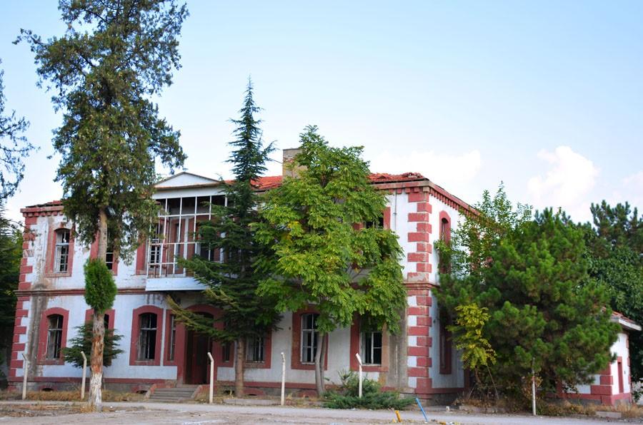 Ankara Keçiören'e 2 milli mücadele müzesi birden yapılacak