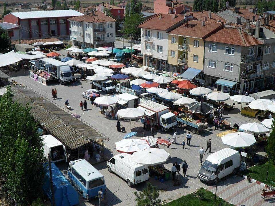Aslanapa pazarı perşembe günü kurulacak
