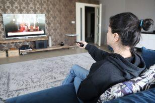 Atakum Belediyesi'nden tiyatrolara pandemi desteğif