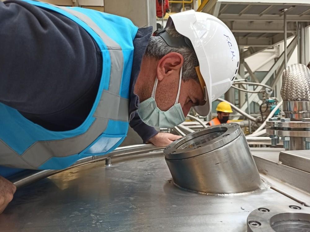 Atık sıvılar kullanılarak lityum karbonat üretiliyor