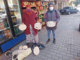 Samsun Bafralı Kadınlar Üretiyor