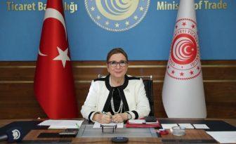 Bakan Pekcan Diyarbakır'daki STK temsilcilerini dinledi