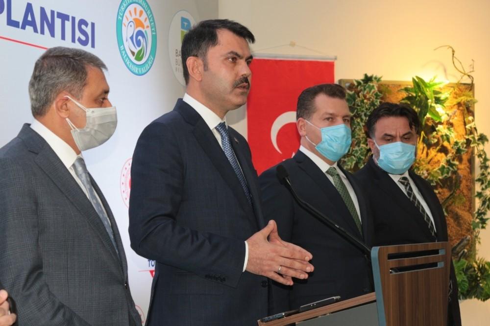 Balıkesir'in deprem riski masaya yatırıldı