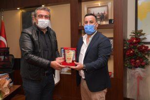 """Başkan Çetin: """"35 bin insanı iş sahibi yaptık"""""""