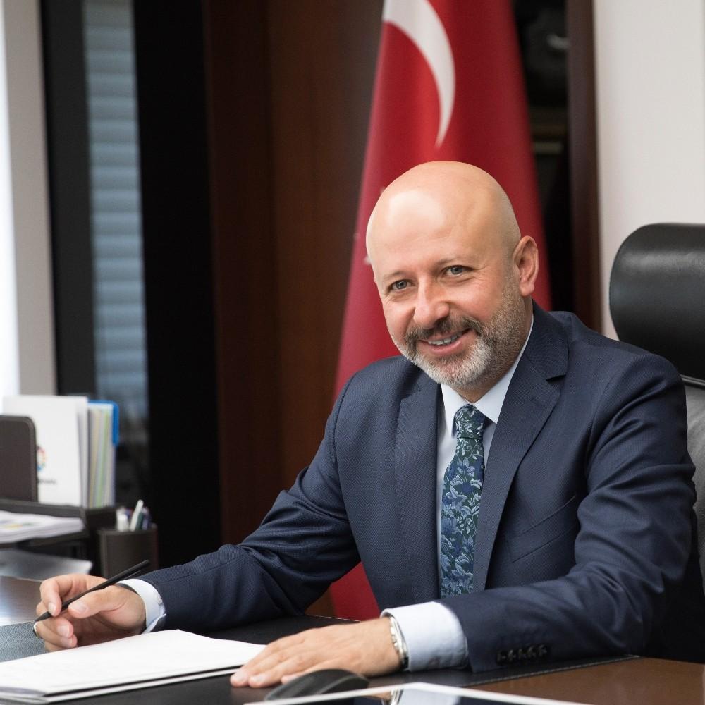 Başkan Çolakbayrakdar'dan vatandaşlara vergi teşekkürü