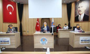 """Akdeniz Belediyesi: """"Çember Çok Daraldı"""""""