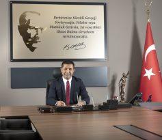 Başkan Günel, turizm sektörü için destek çağrısında bulundu