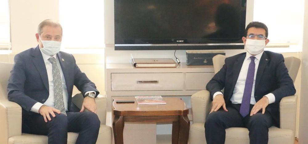"""Başkan Karabacak: """"Vergi borçlarında yapılandırma fırsatı başladı"""""""