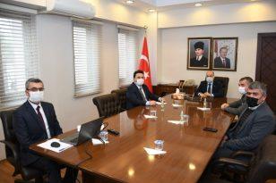 """Başkan Özdemir: """"Havza OSB ilçemiz için çok önemli"""""""
