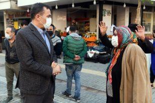 """Başkan Özyiğit: """"Alanya ile Kushimoto sokaklarını birleştirmek istiyoruz"""""""