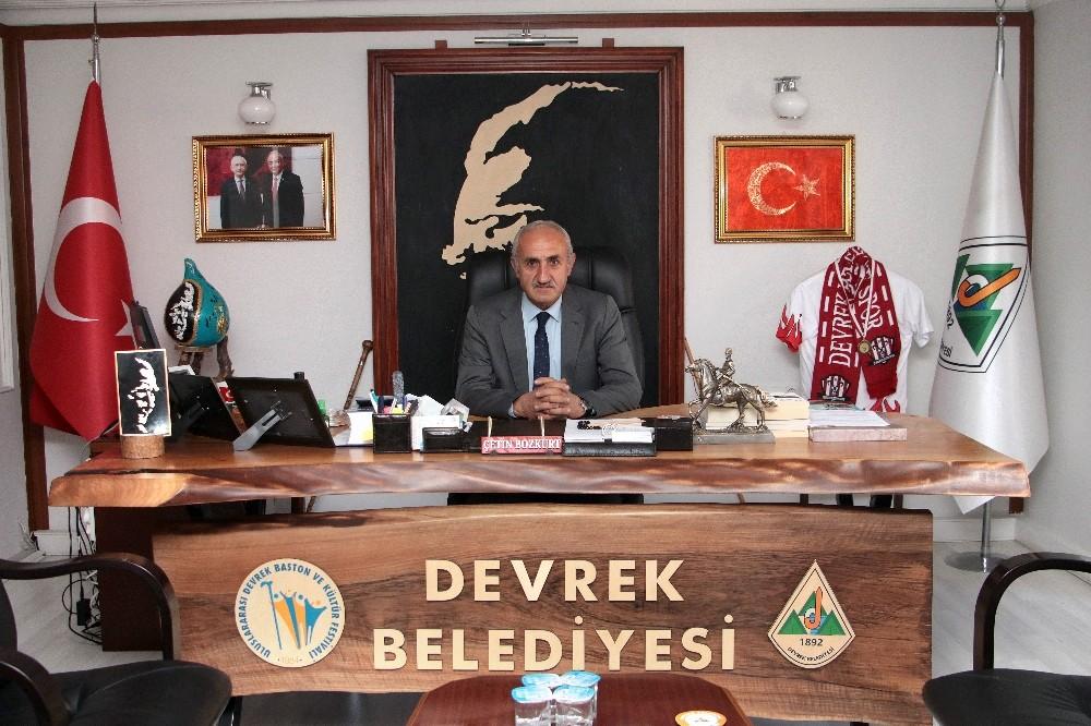 Başkan Vekili Salmanoğlu'ndan Dünya Engelliler Günü mesajı