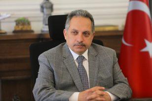 Başkan Yalçın'dan 17 Aralık şehitleri mesajı