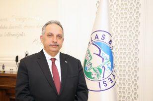 Talas Belediye Başkanından İnsan Hakları Mesajı