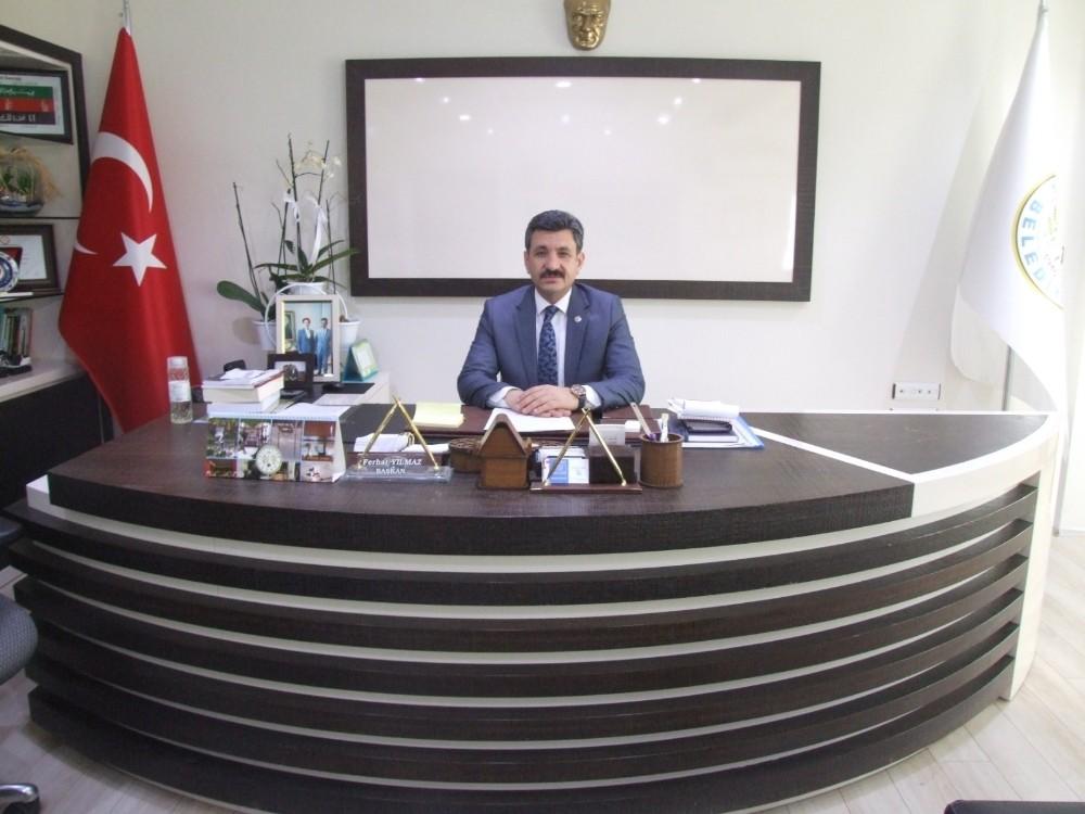 Başkan Yılmaz, Yerköy'de yardım seferberliği başlattı