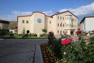 Bayburt Üniversitesine bir TÜBİTAK projesi daha