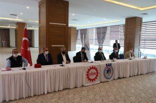 Kırşehir Belediye işçilerine yüzde 40 zam