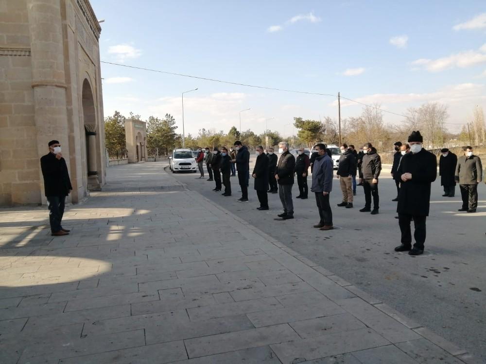 Berlin Büyükelçisi Ali Kemal Aydın'ın acı günü