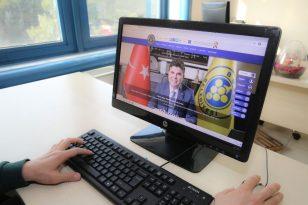 Buca Belediyesinden online yapılandırma