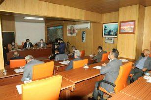 Bucak Belediyesi 2021 Yılı Bütçesi 103 Milyon 300 Bin TL olarak belirlendi