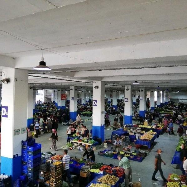 Bucak'ta her gün pazar kurulacak