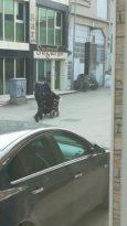 """Bursa Polisi'nden """"insanlık ölmemiş"""" dedirten hareket"""