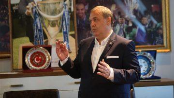 """Bursaspor: """"Destekler büyük önem arz ediyor"""""""