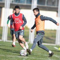 Bursaspor'da Bandırmaspor maçı hazırlıkları başladı