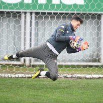 Bursaspor'da Göztepe maçı hazırlıkları tamamlandı