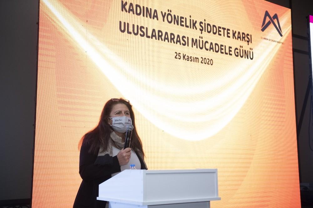 Mersin'de Toplumsal Cinsiyet Eşitliği ve Kadın Hakları Eğitimi