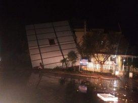 Büyükşehir ve Didim Belediyesi'nden yağışlara anında müdahale