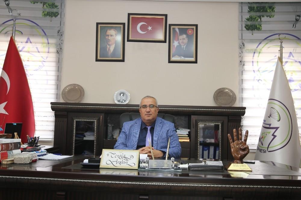 Çameli Belediyesi işyerlerinden kira almayacağını açıkladı