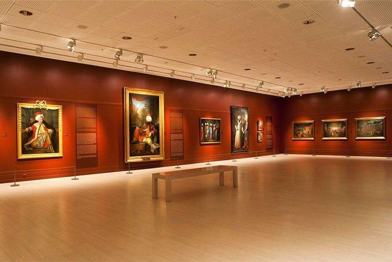 Çevrimiçi müze turu ve atölye programı başlıyor