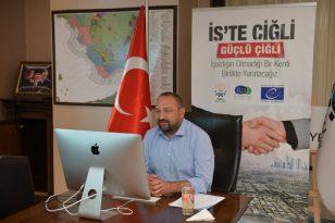 Çiğli Belediyesinin Kariyer Sitesine İlgi Yoğun Oldu