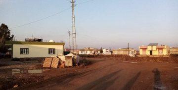 Çınar'da karantinaya alınan köy sayısı artıyor