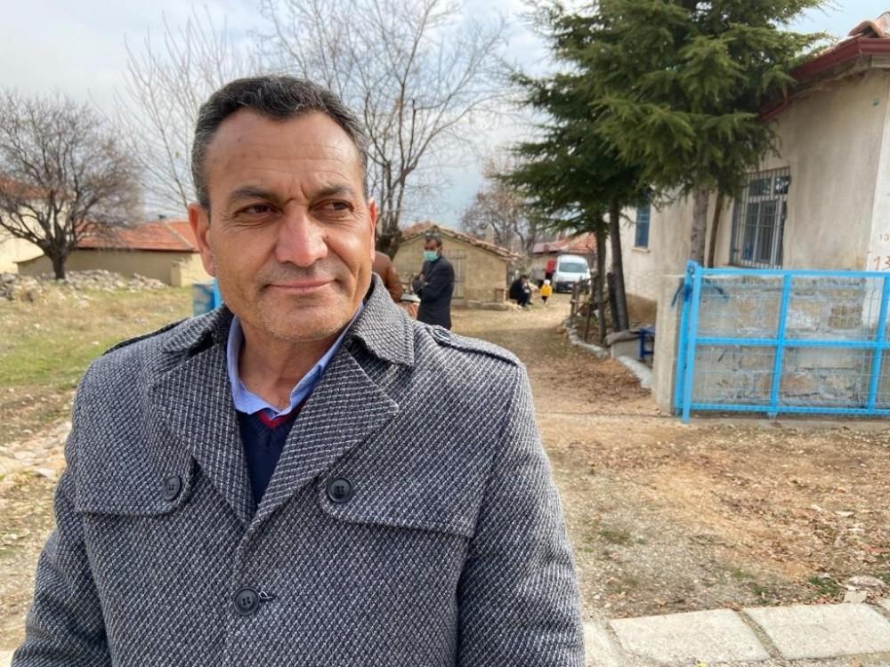 Covit-19'a yenik düşen Uzman Çavuş Taşpınar memleketinde toprağa verildi