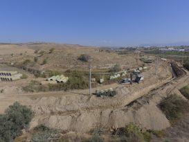 Denizli'de 35 bin 700 dekar zirai arazi suya kavuşacak