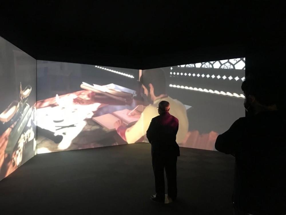 Dijital Gösterim Merkezi'nde 4 gösterim birden vatandaşları bekliyor