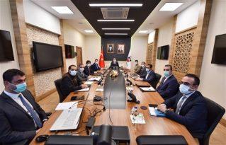 Diyarbakır'da yoğun bakım doluluk oranı yüzde 44'e geriledi