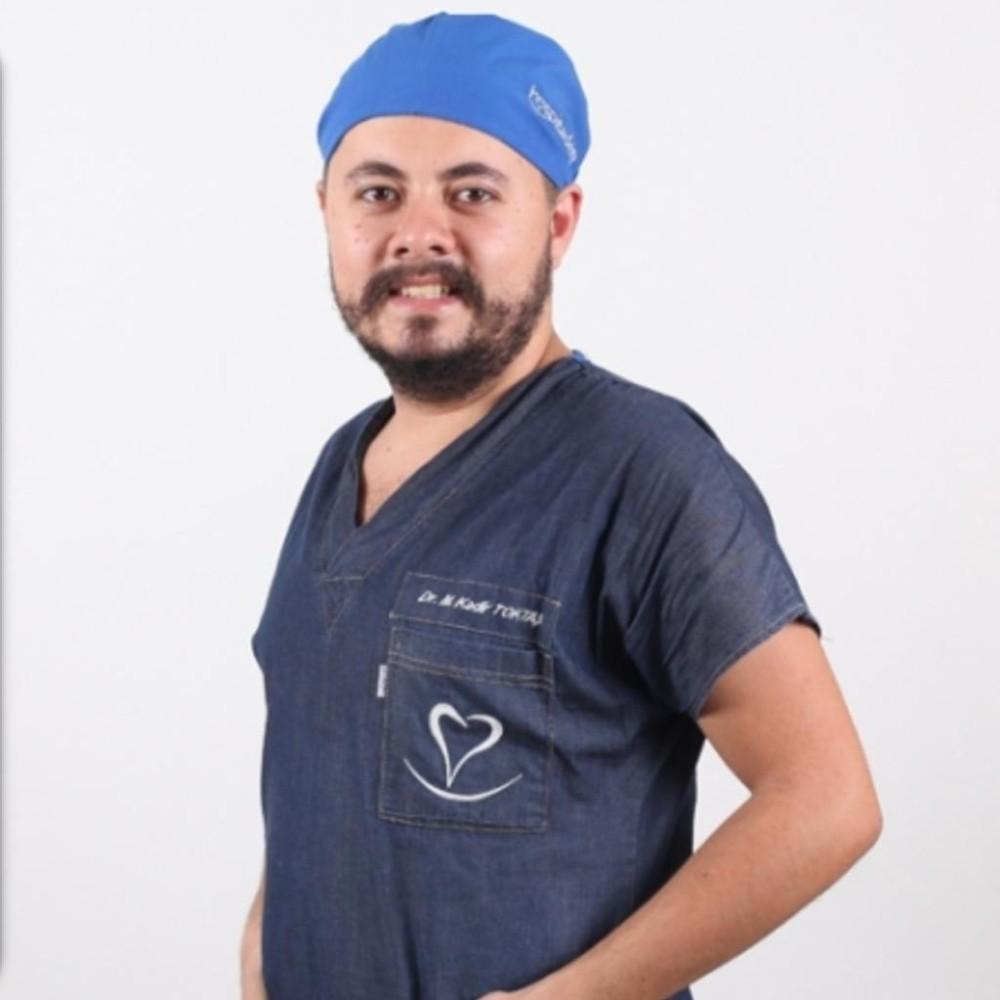 """Dr. Mustafa Kadir Toktaş: """"Gece geç saatlerde yemek yemek reflü ve ağız kokusunu tetikler"""""""