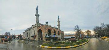 Edirne'de korona virüse geçit yok, denetimler gece gündüz sürüyor