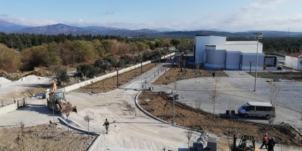 Edremit Kültür Merkezi'ne 1 milyon 400 bin liralık yatırım