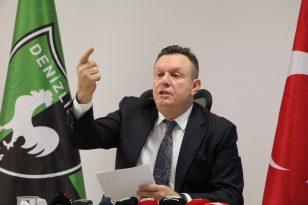 Eleştirilerin Odağındaki Denizlispor'dan Açıklama