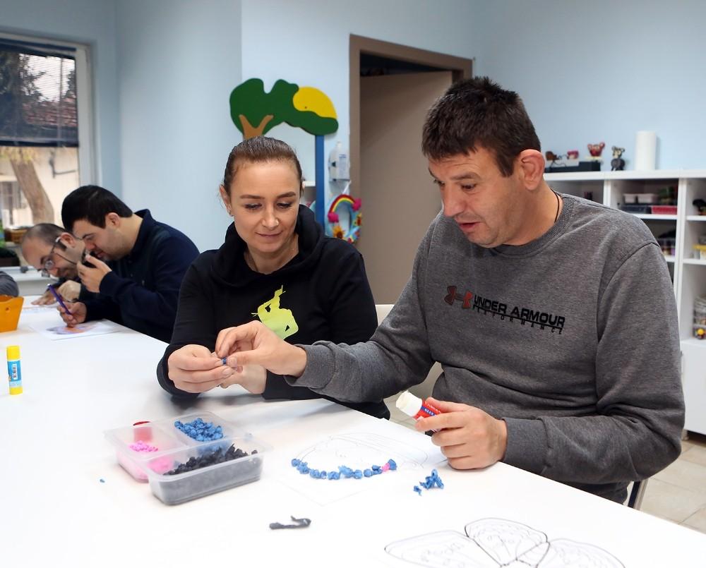 Nilüfer Belediyesi 1 Yılda 3 bin 500 Engellinin Yaşamına Dokundu