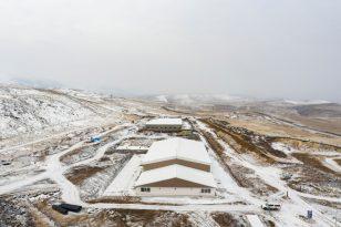 Erzurum sanayi yatırımlarında 'Altın Çağını' yaşıyor