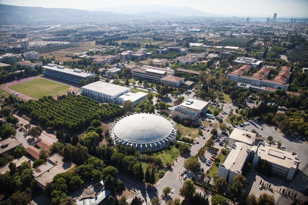 """EÜ, """"Dünyanın En İyi Üniversiteleri"""" arasında yer aldı"""