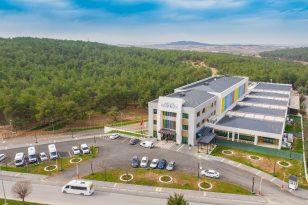 """Gaziantep, """"Erişilebilirlik Ödülleri"""" için halkın desteğini bekliyor"""