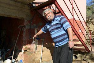 Gazipaşa'da Yıllar Sonra Gelen Su Sevinci