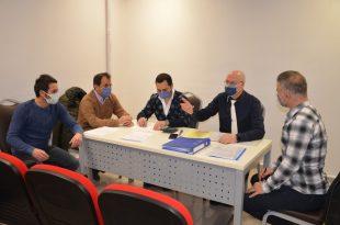 Gemlik Belediyesi yeni hizmet yılına şeffaf ihâle anlayışıyla hazırlanıyor